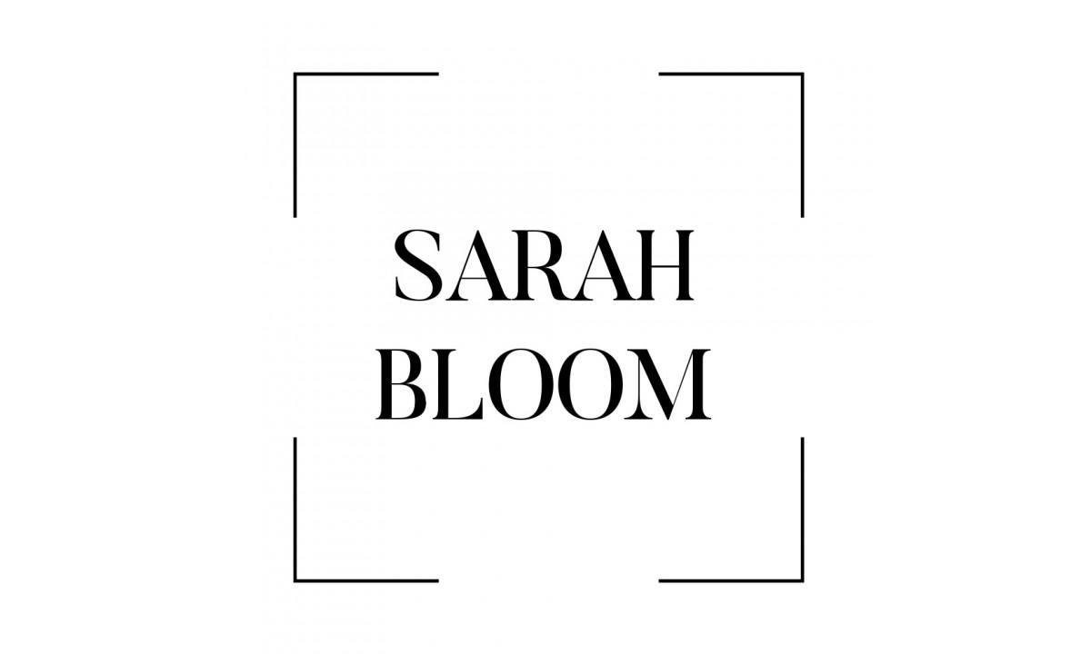 Sarah Bloom